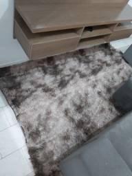 Carpete felpudo conservado e barato Anápolis