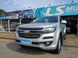 Chevrolet S10 2.8 Lt 4X4 CD 16V Turbo - 2018