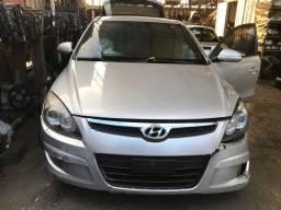 Sucata Hyundai i30 Automático para retirada de peça