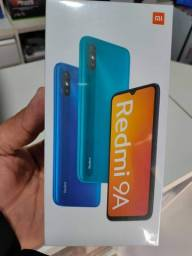 Xiaomi Redmi 9 A, 32 gigas, 2 GB de ram, .<br>Whats *<br>