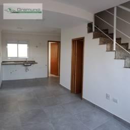 Casa de Condominio em Vila Brasílio Machado - São Paulo
