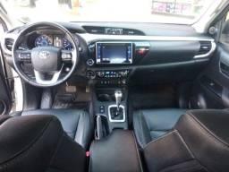 Hilux 2.8 SRX 4X4 CD 16V Diesel 4P Automática 2017