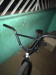 Título do anúncio: Guidão Premium Chad Kerley BMX