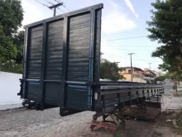 Carroceria de caminhão 24.250