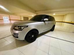 Range Rover 4.4 Vogue SE V8 Ano 2014