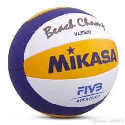 Bola Volei De Praia Mikasa Vls300