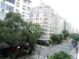 Apartamento à venda com 3 dormitórios em Copacabana, Rio de janeiro cod:CP3AP47883