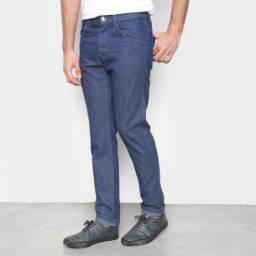Calça Preston Jeans Masculina azul NOVA