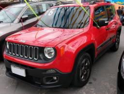 Jeep Renegade Sport 1.8 4x2 Completo/Flex