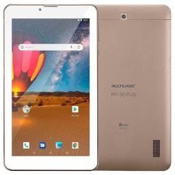 Tablet multilaser novo (nunca usado)