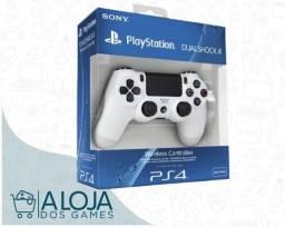 Pague com jogos! Controles para Ps4 Lacrados originais Sony