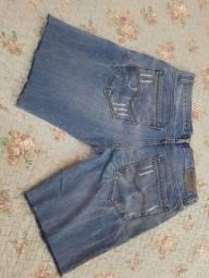 Bermuda jeans da TACO n.42