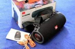 Caixa Xtreme Mini Portátil Com Bluetooth