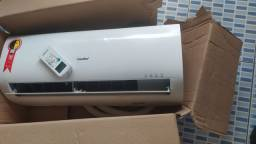 Ar-condicionado 9000 BTU's