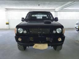 Mitsubishi L200 GLS HPE 2.5 4X4 Diesel