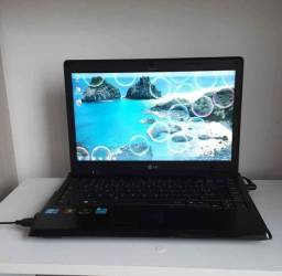 NOTBOOK LG  HOME OFFICE