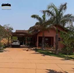 Título do anúncio: Casa à venda em Chapada dos Guimarães