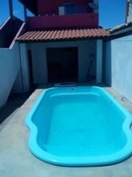 05- Casa com piscina em Porto de Sauipe