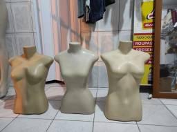 Bustos vários modelos