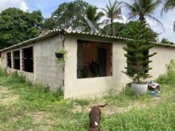 Título do anúncio: Casa mais terreno aproveita que e só essa semana