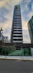 Apartamento em Boa Viagem, Recife/PE de 200m² 4 quartos para locação R$ 2.500,00/mes