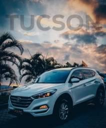 Título do anúncio: Tucson Gls Turbo 1.6 2018... Exclusividade!!!