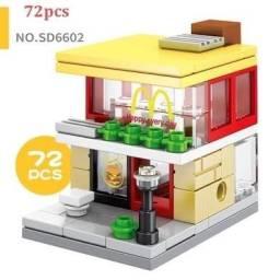 Título do anúncio: Lego Mc donalds