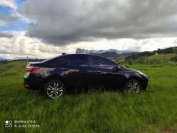 TOYOTA Corolla Xei 2019 filé