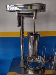 Máquina de açaí