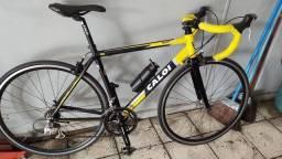 Bicicleta Caloi speed
