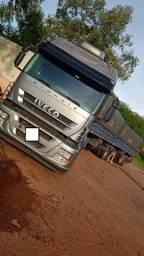 Iveco 460 6x4 - 2011/2011 - Automático