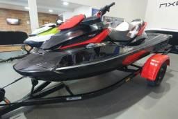 jet ski seadoo RXTX260  2011