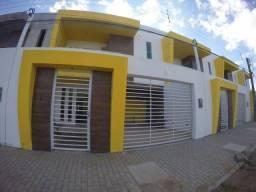 Casa tipo duplex no Mauricio de Nassau
