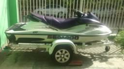 Jet ski sea doo gti - 2004