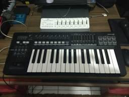 Teclado Controlador Roland A300 pro