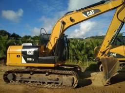 Escavadeira CAT 312 D2L