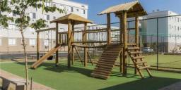Parque Ubatã - 43m² - Jardim Holanda - Uberlândia, MG - ID1198