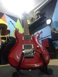 Guitarra Ibanez Joe Satriani js 100