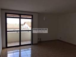 Apartamento com 3 dormitórios à venda, 105 m² por R$ 430.000,00 - Bosque dos Eucaliptos -