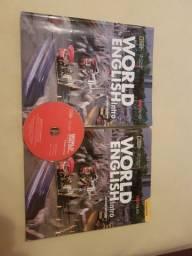 World english intro second edition + workbook