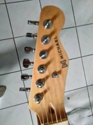 Guitarra telecaster michael