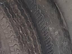 Rodas Aro 15 5 Furos Fusca Antigo