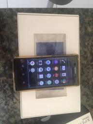 Sony Xperia Z2 + Smartband