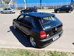 Vw - Volkswagen Gol carro lindo de garagem aceito propostas - 2005