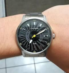Relógio Mondaine ( Barbada )