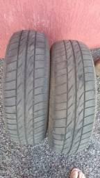Vendo 2 pneus 175/70 r13