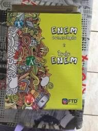 Livro ENEM