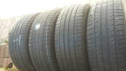 Pneus 205/55r16 Michelin