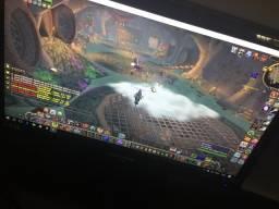 Pc gamer zero, completo GTX1050 2GB