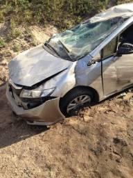 Honda Civix lsx sucata - 2013